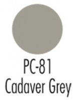 Ben Nye PC Cake Foundation 28g Nr PC81 Cadaver Grey
